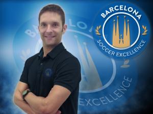 Jordi Escura. Cofounder at Barcelona Soccer Excellence